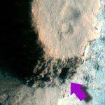 Doorway On Mars
