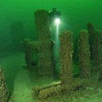 Stonehenge Lake Michigan