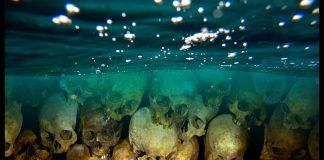 Skeleton Lake Mystery